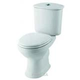 WC pott kompaktile CONNECT PURE Ideal Standard Tahavooluga